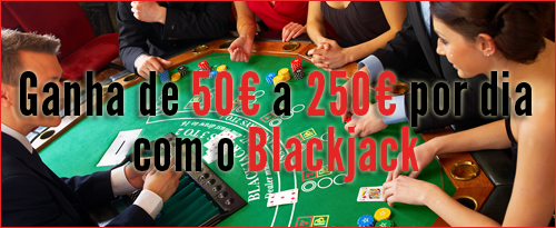 Método Blackjack