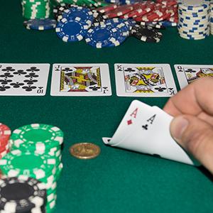 estrategias blackjack